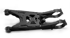 Polaris ATV Extended Swingarm